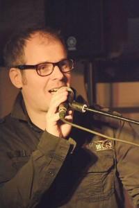 Tomaso Live im Theresienkeller