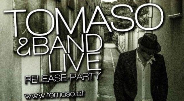 TOMASO CD Präsentation