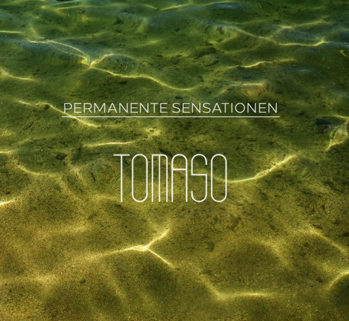 """Debüt Album """"Permanente Sensationen"""""""