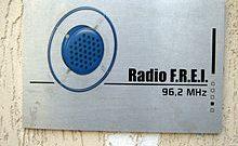 """Kulturfunk Radio F.R.E.I, Tomaso mit dem Song """"7"""", 28.9.2018, 15.00 – 17.00"""