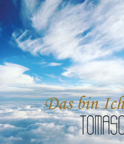 """""""Das bin Ich"""" – Komposition für einen Visionär!"""