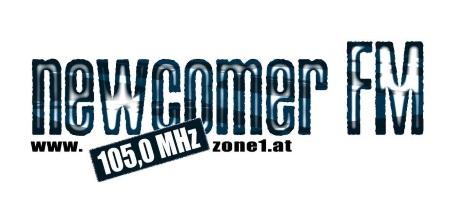 """4. November 2017, ab 17:00, Tomaso Live! in der Radiosendung """"NewcomerFM""""auf 105,0 MHz"""