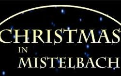 """16. Dezember 2017, 19:00, """"Christmas in Mistelbach"""", TOMASO LIVE! mit Band"""