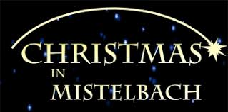 Tomaso LIVE! - Christmas in Mistelbach