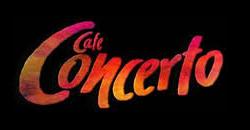 """11. April 2018, 21:00, """"Cafe Concerto"""", TOMASO LIVE!"""