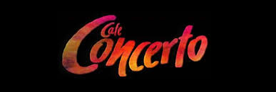 Tomaso LIVE! im Cafe Concerto