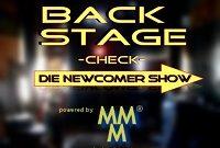 Radiosendung Back Stage Check – Tomaso LIVE!, 30. Mai 2018, ab 18:00