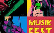"""15. September 2018, 15:30, """"Musikfest Grabern"""", TOMASO LIVE!"""